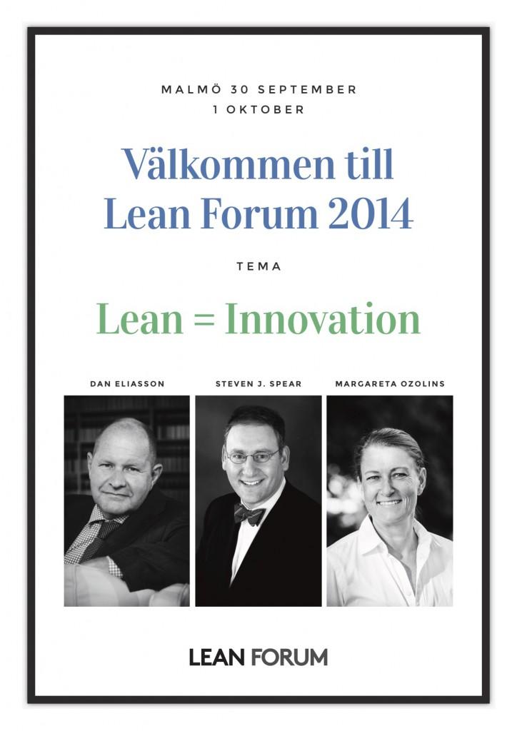 Lean_Forum_2014