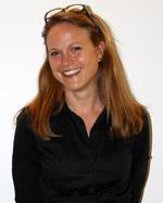 Anna Göjeryd Ulander, chef för Värdebaserad Vård, Karolinska Sjukhuset