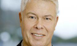Henrik Almgren, Sahlgrenska Universitetssjukhuset Foto: Marie Ullnert
