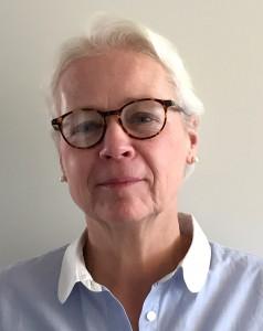Kerstin Wållgren är verksamhetsutvecklare på Neonatalverksamheten vid Sahlgrenska Universitetssjukhuset.