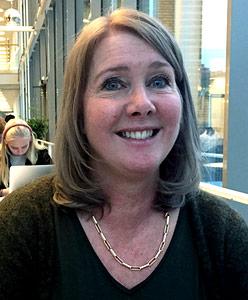 Pia Anhede är ordförande för Lean Forum.