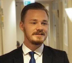 Mattias Ingeberg